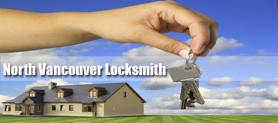 North Vancouver Locksmith