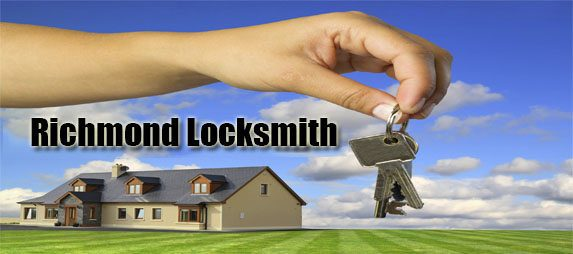 Welcome to Richmond Locksmith!!