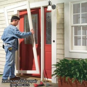 Door Repair West Vancouver