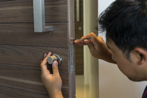 Door Repair Surrey