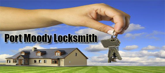 Welcome to Port Moody Locksmith